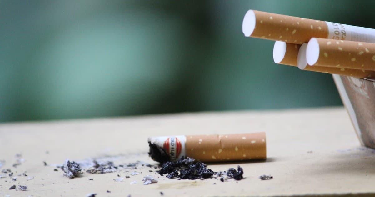 Día Mundial Sin Tabaco: dejar de fumar