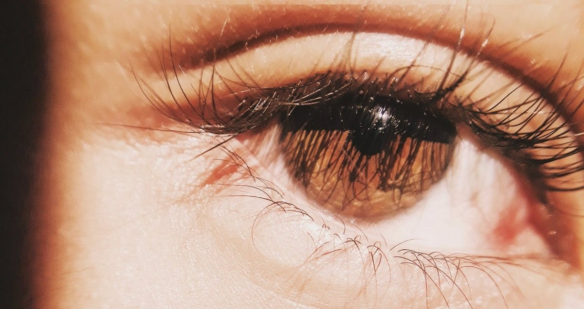 Ojos sol salud ocular