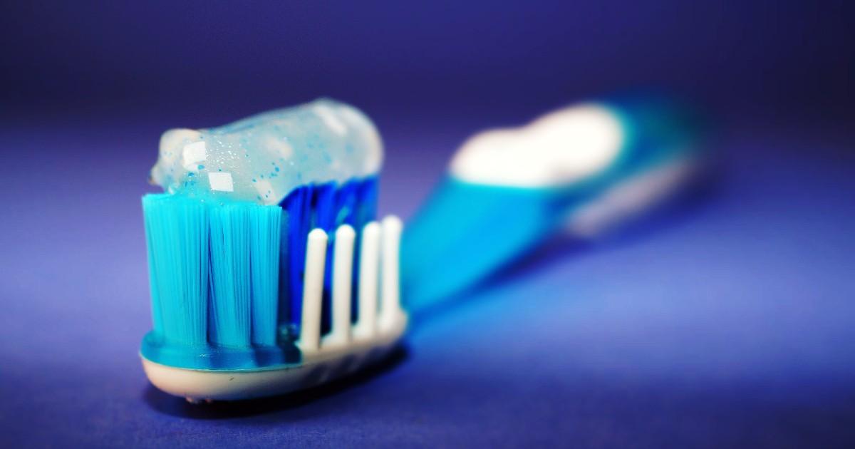 Cómo elegir la pasta de dientes