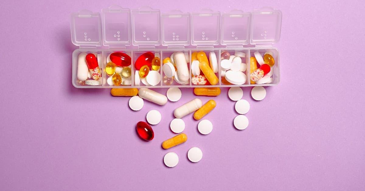 Medicamentos fotosensibles