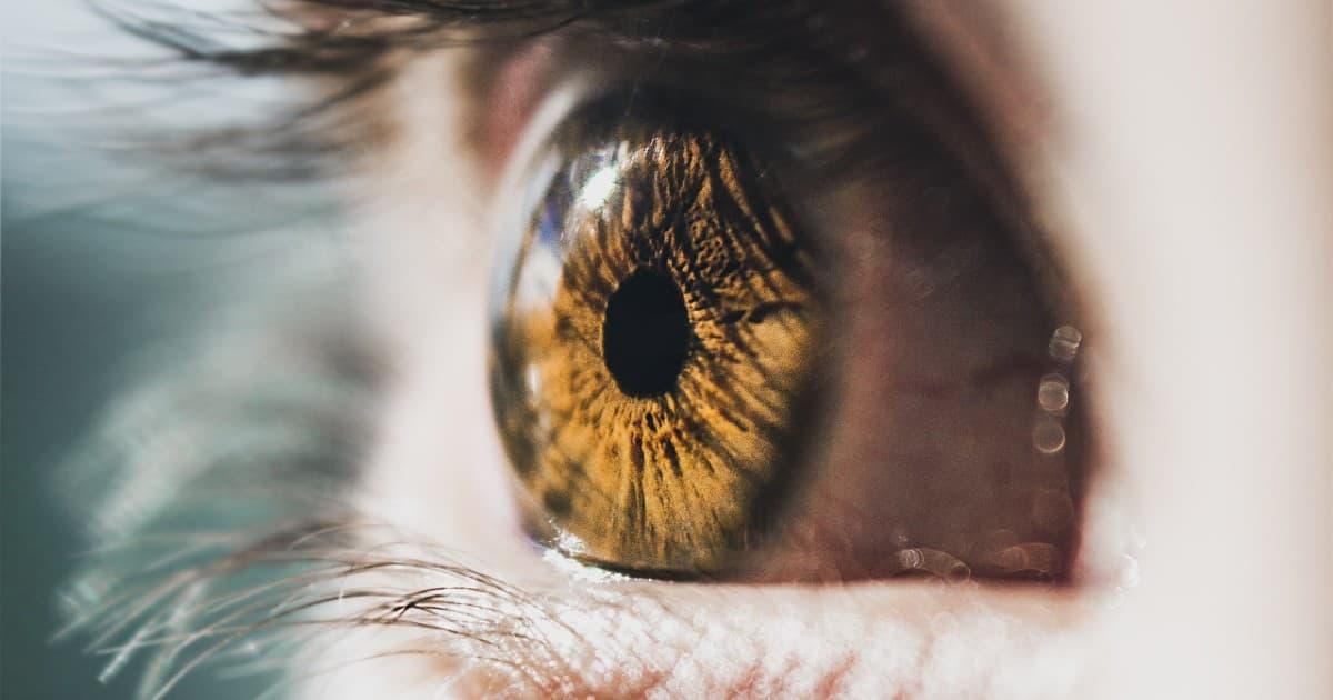 baño ocular